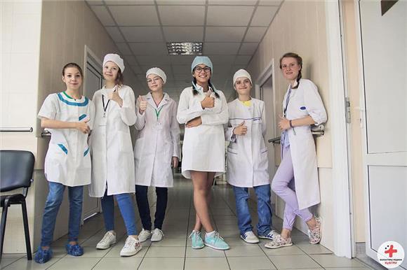 Утвержден новый порядок взаимодействия больниц и волонтеров