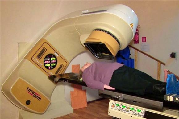 В России приостановлено использование гамма-аппаратов Teragam после гибели пациентки