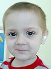 Дима Минаев, злокачественная опухоль забрюшинного пространства – нейробластома, спасет трансплантация костного мозга, 1492400 руб.