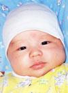 Ризван Хамитов, врожденная левосторонняя косолапость, требуется лечение по методу Понсети, 120150 руб.