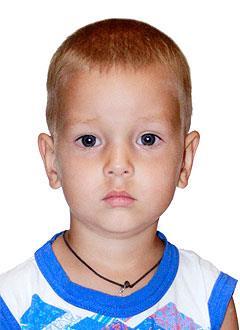 Максим Дерябин, 2 года, врожденный порок сердца, спасет эндоваскулярная операция. 339063 руб.