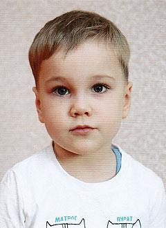 Матвей Иванов, 5 лет, сахарный диабет 1-го типа, требуются расходные материалы к инсулиновой помпе. 133675 руб.