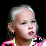 Кира Парфенова, врожденный порок сердца, требуется эндоваскулярная операция, 136996 руб.