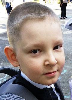 Матвей Созонов, 10 лет, врожденный порок сердца, спасет эндоваскулярная операция. 396014 руб.
