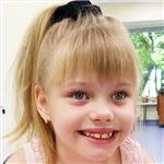 Ксюша Балуева, детский церебральный паралич, требуется лечение, 199430 руб.