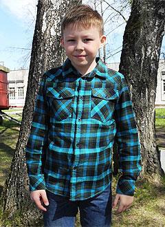 Егор Канюка, 10 лет, сахарный диабет 1-го типа, требуются расходные материалы к инсулиновой помпе. 133675 руб.