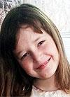 Даша Фигильянтова, 12 лет, туберозный склероз, симптоматическая фокальная эпилепсия, требуется лекарство. 242671 руб.