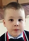 Тимур Янбердин, 6 лет, врожденный порок сердца, спасет эндоваскулярная операция, требуется окклюдер. 197470 руб.