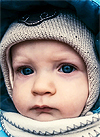 Даня Ярмухаметов, 10 месяцев, атриовентрикулярная блокада 3-й степени, нарушение ритма сердца, спасет имплантация электрокардиостимулятора (ЭКС). 612396 руб.