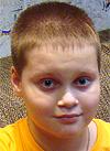 Игорь Коншин, 9 лет, врожденный порок сердца, спасет эндоваскулярная операция. 332010 руб.