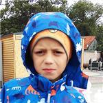 Кирилл Иванов, прогрессирующая мышечная дистрофия Дюшенна, требуется лечение, 199430 руб.