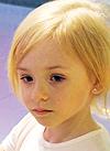 Поля Игнатова, 6 лет, множественные сосудистые образования, требуется курс импульсной фототерапии. 300000 руб.